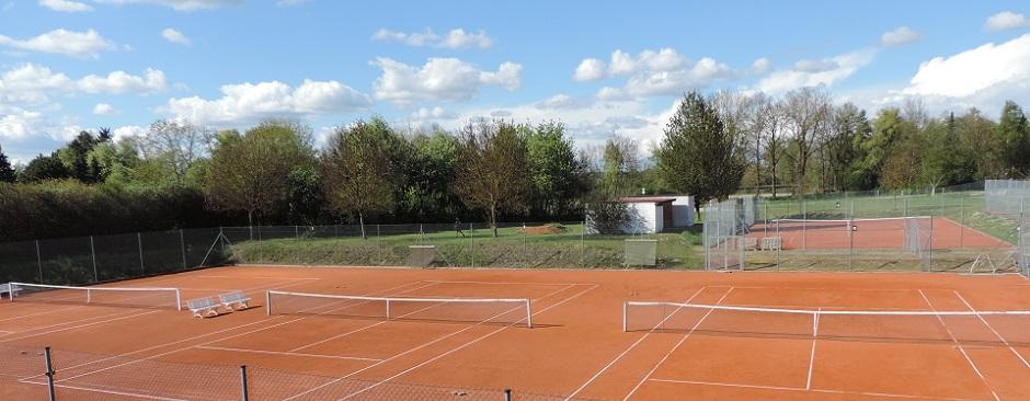 Sparte Tennis